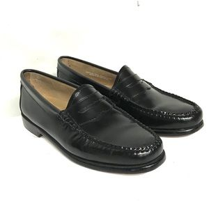 Bass weejun loafer